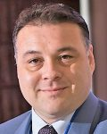 Veselin IVANOV ATANASOVPresident, NBIFI - National Bureau of Insurance Fraud Investigation, Bulgaria