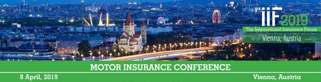The International Insurance Forum - IIF 2017