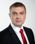 Vladan MANIC Secretary General Association of Serbian Insurers