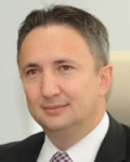 Klime Poposki  President Insurance Supervision Agency Macedonia