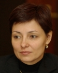 Marina SHIPOVALOVA Deputy President of the BoardInsurance Guaranty Fund Kazakhstan